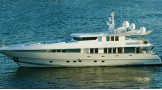 M/Y&nbsp;Perserverance II
